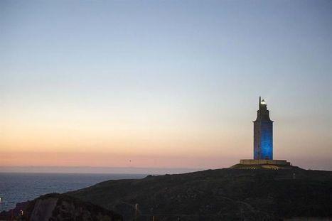 La Torre de Hércules celebra siete años como Patrimonio de la Humanidad | Arqueología romana en Hispania | Scoop.it