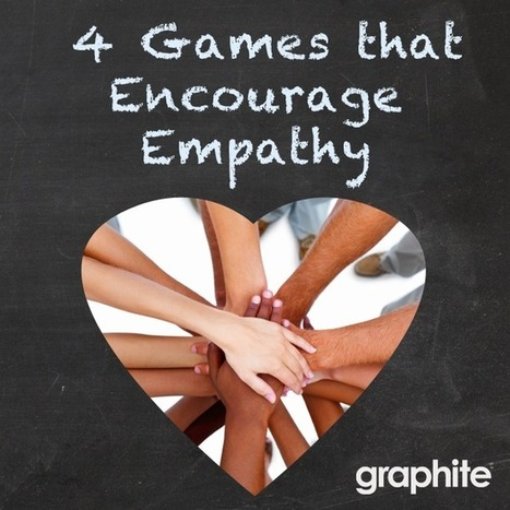 4 Games That Encourage Empathy   Managing Technology and Talent for Learning & Innovation   Scoop.it