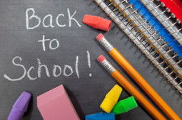 The 5 Rules of Back to School - Vancouver Recycling Services | Upcycled Objects | Scoop.it