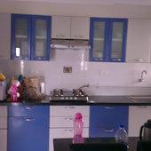 Steel Modular Kitchen, Kiwa Modular Kitchen in Ahmedabad | Godrej Kitchens in Ahmedabad | Scoop.it