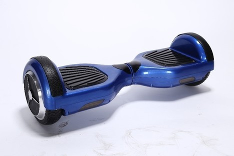Self Balancing Scooters | As Seen on TV | Scoop.it