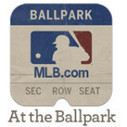 MLB's 'At the Ballpark' App Rewards Fans With In-Stadium Perks | An Eye on New Media | Scoop.it