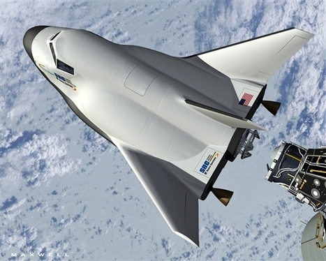 Sierra Nevada Corporation Completes Dream Chaser® Milestones for Commercial Crew Integrated Capabilities Program | Aerospace Innovation & Technology | Scoop.it