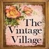 The Vintage Village - Where Vintage Never Gets Old... | Vintage Passion | Scoop.it