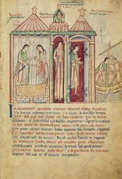 The Medieval Battle That Launched Modern English|The Getty Iris | Ed-tech, Padagogy, and Classics Stuff | Scoop.it
