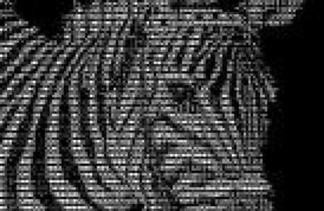 What Is 'ASCII Art'? How Do I Make ASCII Art? | ASCII Art | Scoop.it