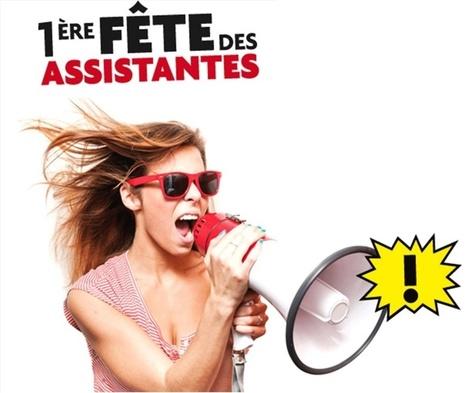 Mice Angels lance la 1ère fête des assistantes (avec vidéos)   Découvrez le film de la 1ère Fête des Assistant(e)s   Scoop.it