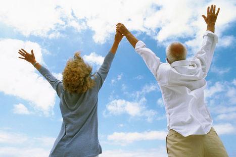 Warum Bewegung so wichtig ist: Raus aus dem Schongang! - Gesundheit | STERN.DE | Healthcare | Scoop.it