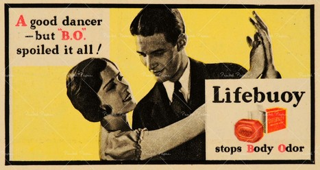 Ruthrauff & Ryan Symptom-Cure Formula Depression era success-Creating B.O. | A Cultural History of Advertising | Scoop.it