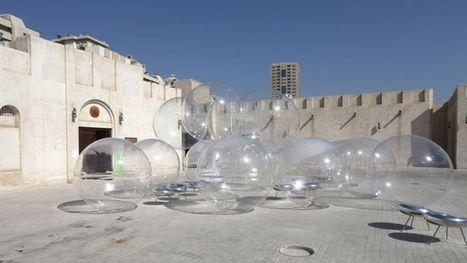 La bataille mondiale des biennales d'art - Le Figaro | Veille Artilinki | Scoop.it