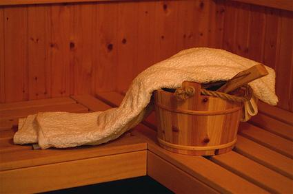 La bibliothèque de la ville d'Helsinki équipée d'un sauna | Insolite bibliothèque | Scoop.it
