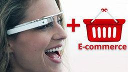 Google Glass, les nouvelles lunettes de Google ! « Le blog d'Abimes ... | Bazar de comm | Scoop.it