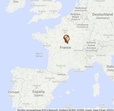 [Bilan ancêtres] 7ème génération | Rencontre avec mes ancêtres | RoBot généalogie | Scoop.it