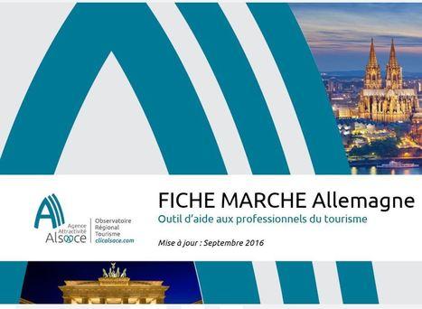 Fiche Marché Allemagne | Clicalsace | Le site www.clicalsace.com | Scoop.it