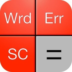 Running Record Calculator | Stopwatch Recorder | mrpbps iDevices | Scoop.it