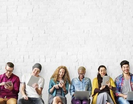 Génération Digital Natives, comment perçoivent-ils la pub? ce qu'il faut savoir de l'étude [CSA Belgique] | Big Media (En & Fr) | Scoop.it