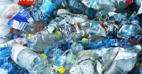 Demain, le plastique que vous utiliserez se dégradera totalement au soleil en seulement 3 heures | Ressources pour la Technologie au College | Scoop.it