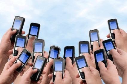 Bienvenue dans un monde hyper-mobile ! - Le blog de la formation professionnelle et continue | FOAD- e-formation | Scoop.it