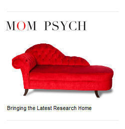 Mom Psych Home | Educational Material, Psychology, and More | Scoop.it