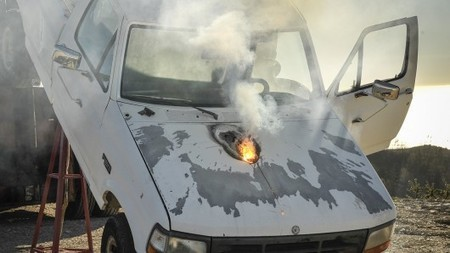 Lockheed Martin laser weapon takes out truck | Five Regions of the Future | Scoop.it