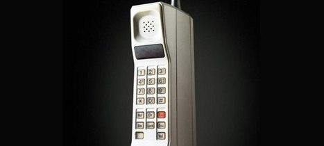 Ocho grandes tecnologías que se inventaron antes de su momento | Tecnología | Scoop.it