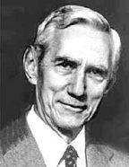 Shannon, padre de la teoría de la información   Estructura y lógica del computador   Scoop.it
