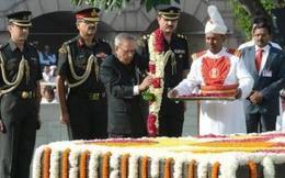 India seeks Belgium support to enter arms control regimes: President - Politics Balla | Politics Daily News | Scoop.it