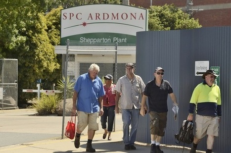 The next move for SPC Ardmona: rethinking the business model? | Sustainable food | Scoop.it