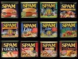 Solving captcha spam with more spam? | Marketing | Scoop.it