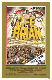 2,500 Movies Challenge: #593. Life of Brian (1979) | Books, Photo, Video and Film | Scoop.it