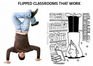 E-Learning and Online Teaching | Flippin' The Class Fantastic | Scoop.it