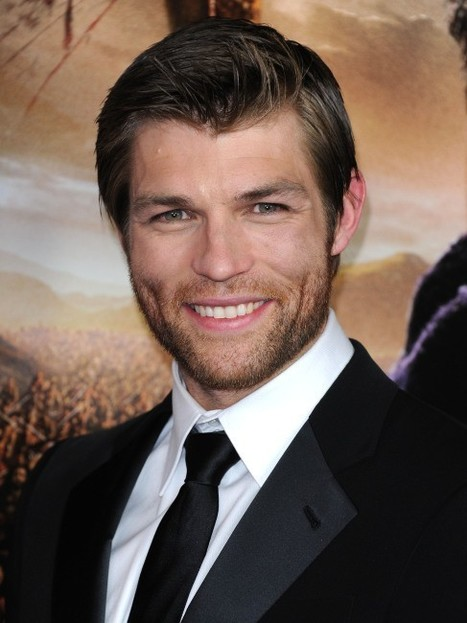 SPARTACUS Actor Liam McIntyre Is Interested In Playing The New BATMAN | 7th Art Daily News | Scoop.it