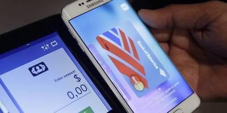 Le paiement sans contact, forces et faiblesses | NFC marché, perspectives, usages, technique | Scoop.it