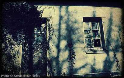 Les maisons hantées en France   Découvertes et voyages   Scoop.it