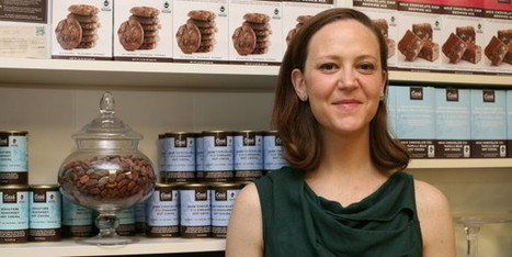 Cissé Trading Co. does good with cocoa   Westfair Communications   Startups and Entrepreneurs   Scoop.it