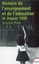 Education 1/4 - Histoire - France Culture | L'enseignement dans tous ses états. | Scoop.it