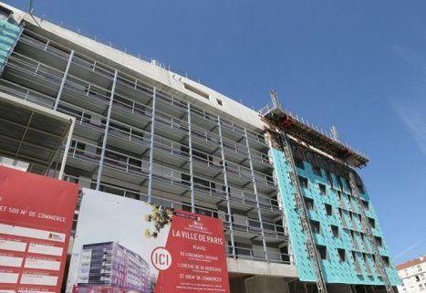"""«La rénovation thermique des logements créera des emplois sur tout le territoire»   """"Emplois verts et éco-activités""""   Scoop.it"""