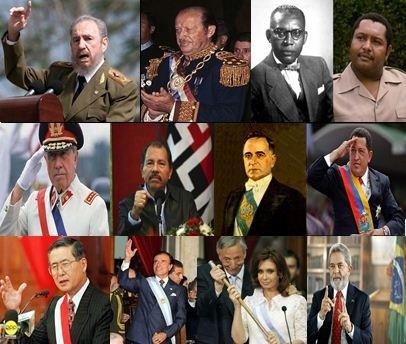 Liderazgo presidencial en el mundo y en Latinoamérica: nuevos elementos de análisis | Arias Núñez | Comunicación Política | Scoop.it