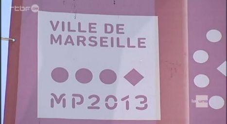 Marseille, capitale européenne de la culture - RTBF | Participez au Defi Photos Parc national des Calanques | Scoop.it