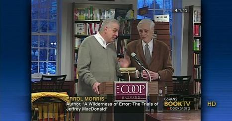 A Conversation with Edward Jay Epstein and Errol Morris | Archivance - Miscellanées | Scoop.it