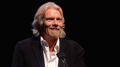 Branson-Backed OneWeb Eyes $2.5bn Launchpad | The NewSpace Daily | Scoop.it