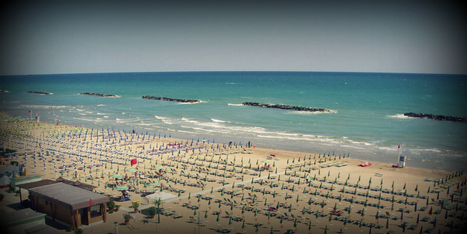 We do like to be beside the seaside in Pesaro | Le Marche another Italy | Scoop.it