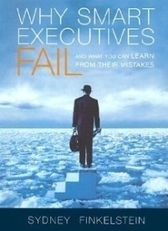Cautionary Change Leader Tales:  Seven Habits of Spectacularly Unsuccessful Executives | Forbes | If you lead them, they will follow! | Scoop.it