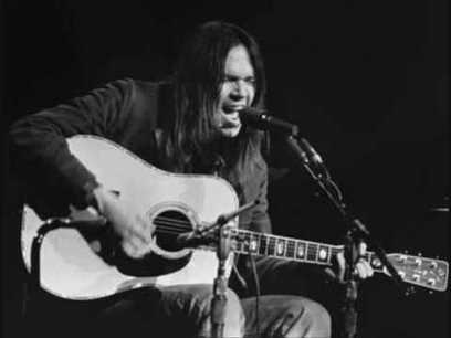 Neil Young - Tell Me Why (1970) - YouTube | fitness, health,news&music | Scoop.it