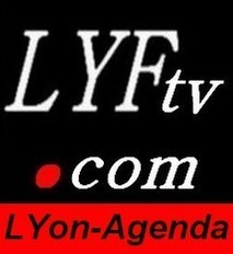 LYFtv-Agenda | LYFtv - Lyon | Scoop.it