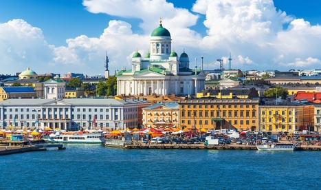 Phenomenon Based Education in Finland | Educando en la SIC | Scoop.it