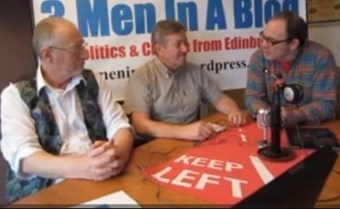 VIDEOPod | First Ministers Questions Review 100113 | YES for an Independent Scotland | Scoop.it