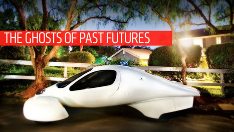 The Best Sci-Fi Cars Of All Time | Heron | Scoop.it