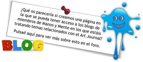 Una idea para conocer mejor nuestros blogs | Red Social de Manos y Mente | Scoop.it