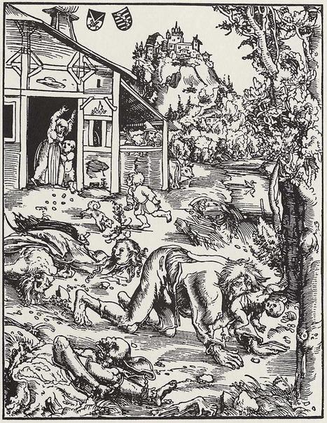 Halloween's Debt to a Demonic Virus | Virology News | Scoop.it